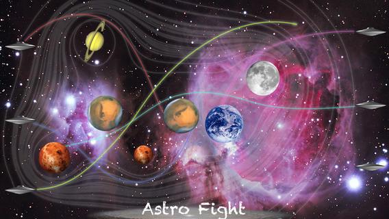 Astro Fight
